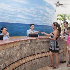 Отель Calinda Beach Acapulco фото 3