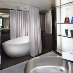 SLS Hotel, a Luxury Collection Hotel, Beverly Hills спа
