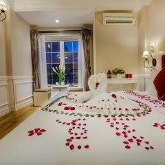 Calypso Suites Hotel сейф в номере