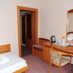 Отель Pension Akropolis удобства в номере
