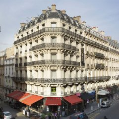 Отель Excelsior Opera Париж фото 5