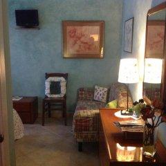 Отель Bed & Breakfast La Casa Delle Rondini Стаффоло интерьер отеля