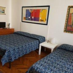 Отель Casa Romat удобства в номере