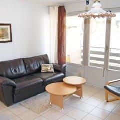 Отель Montfort Нендаз комната для гостей фото 3
