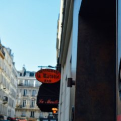 Отель Design Secret De Paris Париж