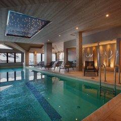 Hotel Koh-I Nor Val Thorens бассейн фото 2