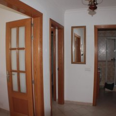 Апартаменты Apartment With 2 Bedrooms in Albufeira, With Pool Access, Enclosed Gar интерьер отеля