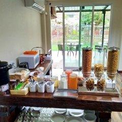 Отель Baan Wanchart Bangkok Residences Бангкок питание фото 3