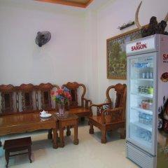 Отель Long Chau Hotel Вьетнам, Нячанг - отзывы, цены и фото номеров - забронировать отель Long Chau Hotel онлайн интерьер отеля фото 2