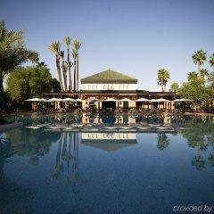 Отель La Mamounia Марокко, Марракеш - отзывы, цены и фото номеров - забронировать отель La Mamounia онлайн фото 8