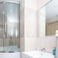 Гостиница Юность ванная фото 2