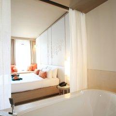 Отель Proud Phuket ванная фото 2
