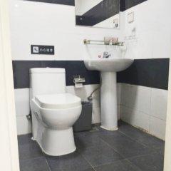 Отель Harbour Co Living ванная