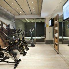 Отель Catalonia Plaza Mayor фитнесс-зал фото 2