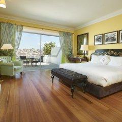 Отель The Yeatman Португалия, Вила-Нова-ди-Гая - отзывы, цены и фото номеров - забронировать отель The Yeatman онлайн комната для гостей фото 2