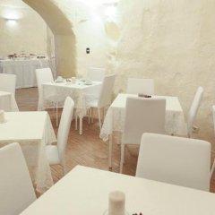 Отель Ai Terrazzini Матера питание фото 3