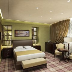 Гостиница Best Western Plus СПАССКАЯ комната для гостей фото 3