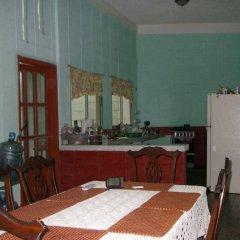 Отель Guesthouse Dos Molinos Сан-Педро-Сула в номере
