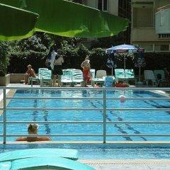 Отель Kardelen Apart Otel - Campground бассейн фото 2