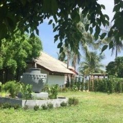 Отель Lamai Chalet Таиланд, Самуи - отзывы, цены и фото номеров - забронировать отель Lamai Chalet онлайн фото 7