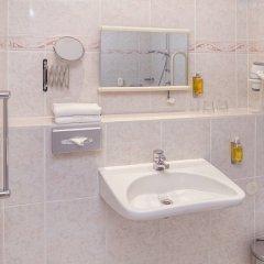 Hotel Am Schloss Koepenick Berlin by Golden Tulip ванная
