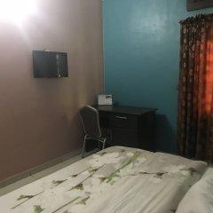 Отель Richmond Hills Suites Энугу удобства в номере