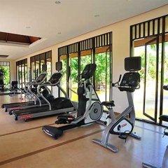 Отель Duangjitt Resort, Phuket фитнесс-зал фото 4