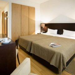 Отель Conde d' Águeda Португалия, Агеда - отзывы, цены и фото номеров - забронировать отель Conde d' Águeda онлайн комната для гостей фото 5