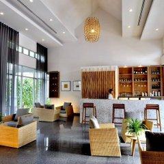 Отель Oun Hotel Bangkok Таиланд, Бангкок - отзывы, цены и фото номеров - забронировать отель Oun Hotel Bangkok онлайн интерьер отеля фото 2