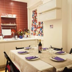 Апартаменты True Colors Apartments Sivori питание