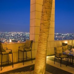 Отель Le Royal Hotels & Resorts - Amman фото 3