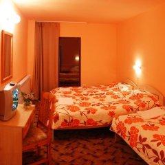 Отель Tourist center Momina Krepost Велико Тырново комната для гостей
