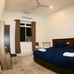 Отель Bitos GH Мальдивы, Северный атолл Мале - отзывы, цены и фото номеров - забронировать отель Bitos GH онлайн комната для гостей фото 3