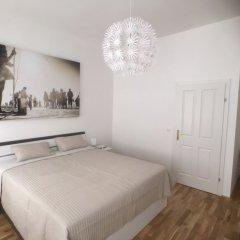 Апартаменты Boutique Apartments Vienna Вена комната для гостей фото 2