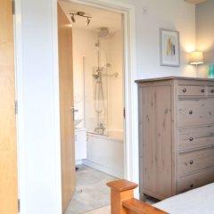 Отель Beautiful Edinburgh Flat With 2 Double Bedrooms Великобритания, Эдинбург - отзывы, цены и фото номеров - забронировать отель Beautiful Edinburgh Flat With 2 Double Bedrooms онлайн фото 2