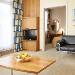 Отель Starlight Suiten Hotel Budapest Венгрия, Будапешт - 7 отзывов об отеле, цены и фото номеров - забронировать отель Starlight Suiten Hotel Budapest онлайн комната для гостей