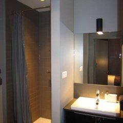 Отель B&B A Cote du Cinquantenaire Бельгия, Брюссель - отзывы, цены и фото номеров - забронировать отель B&B A Cote du Cinquantenaire онлайн ванная фото 2