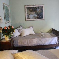 Отель La Casina di Elena Италия, Сан-Джиминьяно - отзывы, цены и фото номеров - забронировать отель La Casina di Elena онлайн комната для гостей фото 5