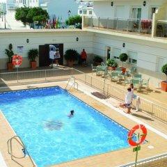Отель Loto Conil Apartamentos Испания, Кониль-де-ла-Фронтера - отзывы, цены и фото номеров - забронировать отель Loto Conil Apartamentos онлайн развлечения