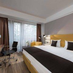 Отель Best Western Hotel Braunschweig Seminarius Германия, Брауншвейг - отзывы, цены и фото номеров - забронировать отель Best Western Hotel Braunschweig Seminarius онлайн комната для гостей фото 3