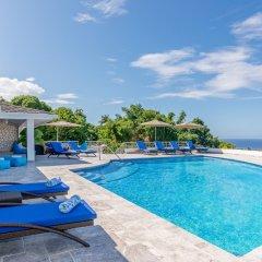 Отель Nianna Eden Ямайка, Монтего-Бей - отзывы, цены и фото номеров - забронировать отель Nianna Eden онлайн бассейн фото 2