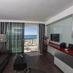 Hotel Da Rocha комната для гостей фото 3