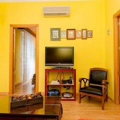 Отель Arganzuela-Delicias 02 - Two Bedroom Испания, Мадрид - отзывы, цены и фото номеров - забронировать отель Arganzuela-Delicias 02 - Two Bedroom онлайн комната для гостей фото 2