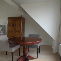 Отель B&b Living In Brusel Брюссель комната для гостей фото 5