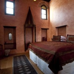 Отель Spirit Of The Knights Boutique Родос комната для гостей фото 4