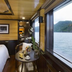 Отель Hera Cruises комната для гостей фото 3