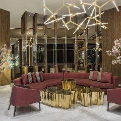 Отель Delphin BE Grand Resort интерьер отеля