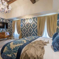 Апартаменты Ai Patrizi Venezia - Luxury Apartments сауна