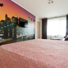 Апартаменты LikeFlat Apartments Alekseevskaya Москва комната для гостей фото 2
