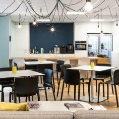 Отель Smartflats Design - Postiers Бельгия, Брюссель - отзывы, цены и фото номеров - забронировать отель Smartflats Design - Postiers онлайн питание